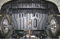 Lexus ES 350 2006-on защита картера двигателя Полигон авто