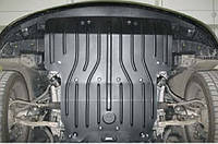 Lexus LS 460 2007-on защита картера двигателя Полигон авто