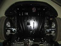 Mitsubishi ASX 2010-on защита картера двигателя Полигон авто
