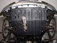 Nissan Micra 2003-on защита картера двигателя Полигон авто