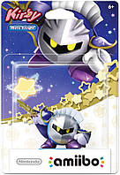 Amiibo Meta Knight Kirby Collection