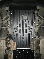 Porshe Cayenne 2005-on защита картера двигателя Полигон Авто