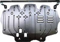 Volkswagen Crafter 2007-on защита картера двигателя Полигон авто
