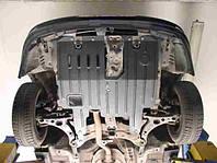 Toyota Carina E 40 1994-2000 защита картера двигателя