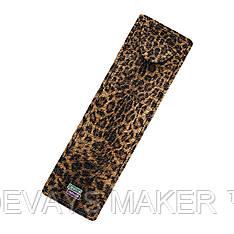 Закладка Леопард