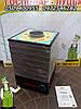 Электрическая профессиональная сушилка Profit - M  в металлическом корпусе (20 л)