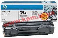 Восстановление картриджа Hp cb435a (PSR-T-U-VK-HP-cb435a)