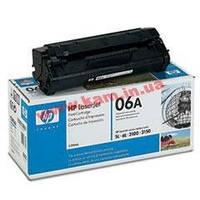 Восстановление картриджа Hp C3906A (PSR-T-U-VK-HP-C3906A)