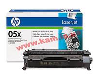 Восстановление картриджа Hp CE505X (PSR-T-U-VK-HP-CE505X)