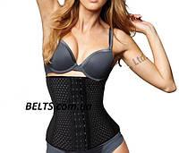 корсет для похудения и тонкой талии Slimming Body-Building Belt