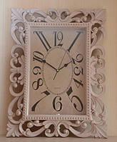 Настенные часы: интерьер, украшенный временем