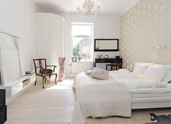 Какую кровать выбрать в спальню