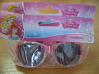 Очки для девочек Принцессы Дисней, розовые ТМ Sun City