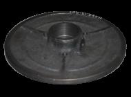 Диск варіатора (нижнього) жниварки СК Нива (Н.065.15.001)