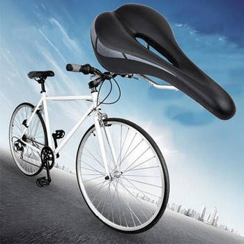 Сидушки для велосипеда