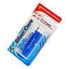 1400 Дорожная зубная щетка Silver Care Travel+паста