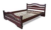 Кровать деревянная Атлант-7