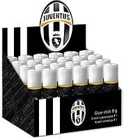 Клей-карандаш Kite Juventus JV16-130K 8 г