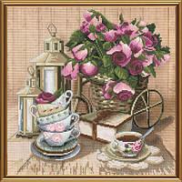 Ароматный чай  СР 3199