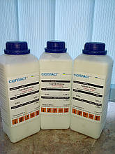 Сионол АКВА (водн) Гидрофобизатор с эффектом «мокрой поверхности» (5л)