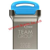 USB накопитель 32GB Team C161 Blue (TC16132GL01)