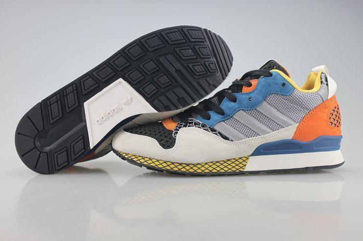 Кроссовки мужские Adidas ZX930 / ADM-1829