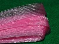 Регилин 4 см  ( 23 метра ) розовый 19106