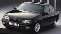 Разборка Opel Omega A