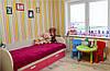 Красочная детская комната