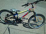 Підлітковий велосипед Premier Pirate 24 2016, фото 4