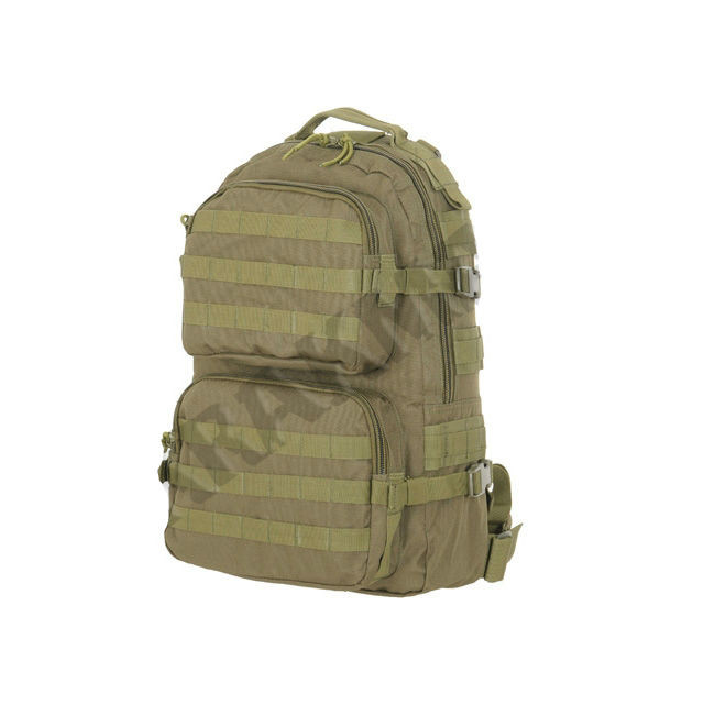 Рюкзак 20л MOLLE Tactical - Olive