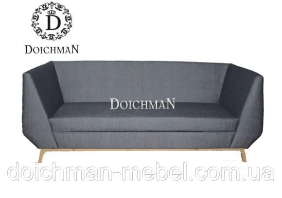 Дизайнерский диван на заказ от производителя в Украине Дойчман