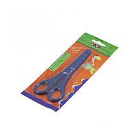 Ножницы детские ZiBi ZB5004 135мм в чехле