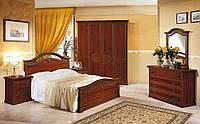 Спальня Palermo walnut