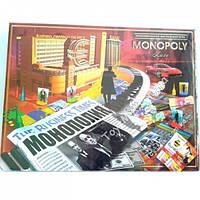 Экономическая настольная игра Монополия SP G08