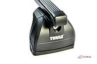 Багажник Thule-753 SquareBar (квадратный стальной)
