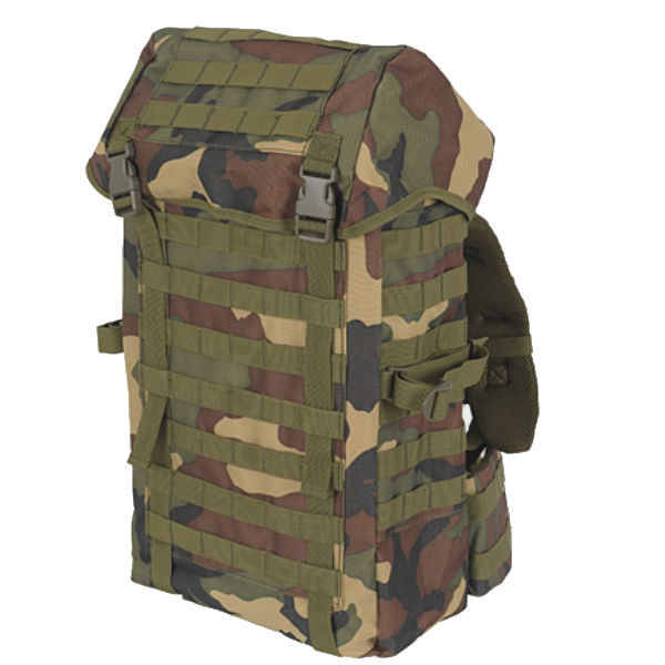 Рюкзак 19л Becker Patrol Pack - US Woodland