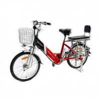 Электровелосипед VEOLA  ZL10 60В 450Вт литиевая батарея 10Ач, фото 1