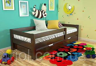Кровать деревянная Альф