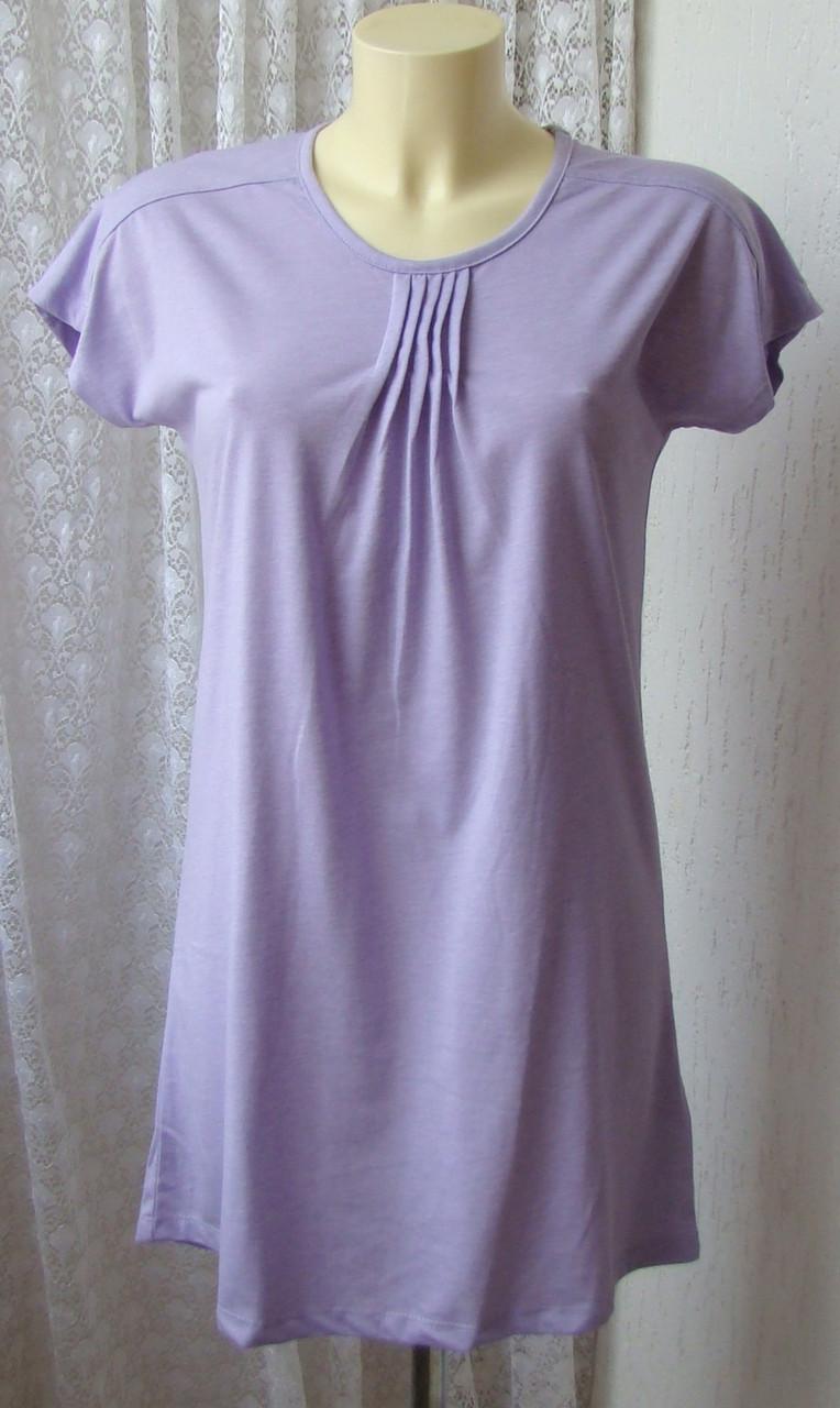 Платье сиреневое туника Esmara р.42-44 6961, фото 1