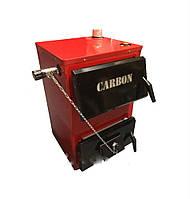 Твердотопливный котел Carbon КСТО-25Д, фото 1