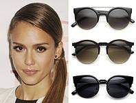 Как правильно подобрать солнцезащитные очки Основные формы лица и очки подходящие к ним