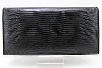 Вертикальное портмоне из кожи варана, фото 1