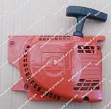 Стартер для бенопилы (2 зачепа), фото 2