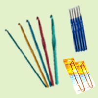 Крючки для вязания, Булавки для вязания, Маркеры для вязания