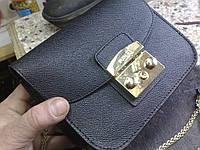 Ремонт замка на сумке FURLA