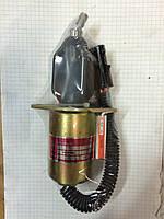 Соленоид глушилка на погрузчик Hyundai HL730-7