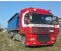 Услуги доставки самосвалом 20-30 тонн