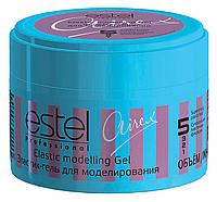 Эластик-гель ESTEL AIREX для моделирования волос, пластичная фиксация 75 мл