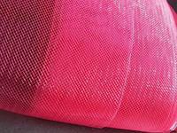 Регилин 10 см  ( 23 метра )  тёмно-розовый 19203